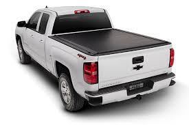 ProZ UltraTrack Tonneau Cover - Retractable Truck Bed Cover