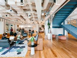 Share Space The Biggest Flexible Workspace Transaction In The Cee Region