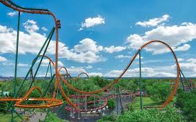 Roller Coaster Designer Job Openings Canada Is Building A New Dive Coaster That Will Be The