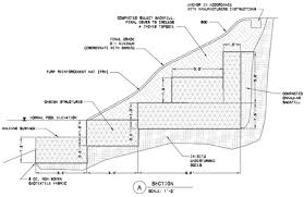 Small Picture Project Case Study Saving a critical slope Civil Structural