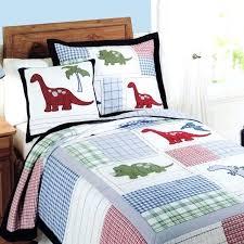 dinosaur bedding sets home textile cotton kids boys dinosaur quilt cover set kids comforter set twin queen size dinosaur bedding set