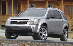 100+ [ 2010 Chevy Equinox Owners Manual ] | 2014 Chevrolet Equinox ...