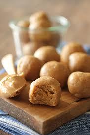 no bake peanut butter balls recipe. Exellent Recipe No Bake Peanut Butter Cookie Dough Protein Balls And Recipe B