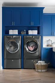 35 alluring laundry room paint colors