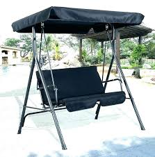 patio swing seat replacement patio swing lounger swing bench with canopy 3 person outdoor swing 2 metal swing hammock chair patio swing diy patio swing seat