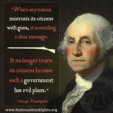 2nd Amendment Quotes Custom George Washington Quotes About The Second Amendment And Guns 48nd