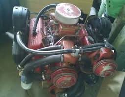 93 volvo penta 4 3 v6 ignition system w distributor & complete Volvo Penta Outdrives at Volvo Penta 4 3l Wire Harness