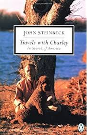 travels charley in search of america john steinbeck  travels charley in search of america travels charley in search of america