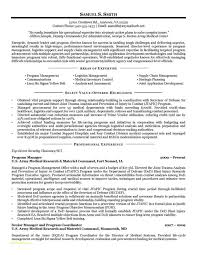 Military Transition Resume Or Military To Civilian Resume Builder