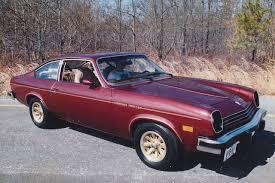 Chevrolet Cosworth Vega - Wikiwand