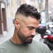 the fade haircut for men s haircuts 2018