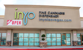 closest recreational dispensary to my location