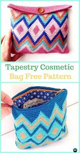 Tapestry Crochet Patterns Free