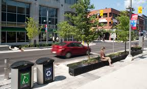 Urban Lights Kitchener Places To Grow Ufcs King Street Reconstruction
