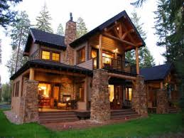 small mountain house plans best home vacation