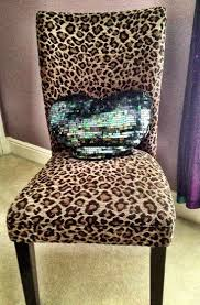 Cheetah Print Decor 17 Best Ideas About Cheetah Print Rooms On Pinterest Cheetah