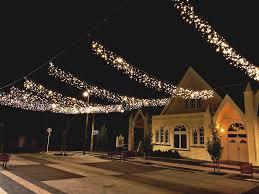 Catenary Lighting Outdoor Lighting Exterior Lighting Nz