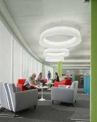 evernote office. OCL Architectural Lighting | Project: Loop™ Pendant Location: Redwood City, California Evernote Office