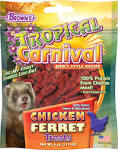 ferret-sized