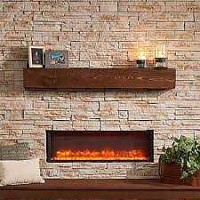 Tavern - Supercast Mantel Shelf - Fireplace Mantel Shelf ...