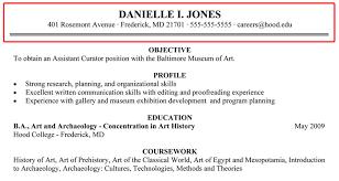 Resume Contact Information Suiteblounge Com