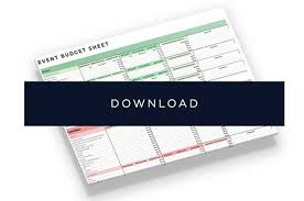 budget helper event budget 60 tips templates and calculator for 2019