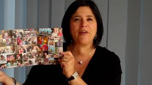 How To Create A Photo Collage Greeting Card Youtube