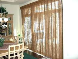 blinds for patio doors home depot praiseworthy wood blinds for patio door sliding glass doors with