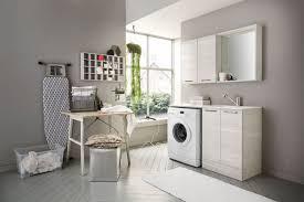 laundry furniture. Arredo-bagno-lavanderia-arbi-arredobagno-home2018-L03-1 Laundry Furniture