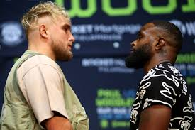 Jun 01, 2021 · jake paul will fight tyron woodley on aug. Jake Paul Vs Tyron Woodley Stream Previews Results Play By Play Highlights More Bloody Elbow