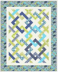 free pattern = Fresh Connections by Jean Katherine Smith for ... & free pattern = Fresh Connections by Jean Katherine Smith for Windham  Fabrics. Featured at Adamdwight.com