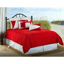 red and white bedding delectably yours latitude red and white nautical bedding collection red white gingham bedding