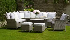 garden set. A Stylish And Innovative Modular Furniture Set. Can Be Configured To The Left Or Right Suit Space In Your Garden* Garden Set L