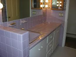 best updated tile countertop