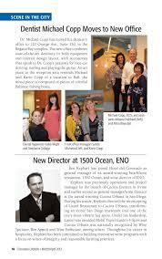 Coronado Lifestyle March/April 2012 Page 16