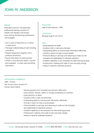 English Resume Template Free Download Cashier Resume Template Free Download 69