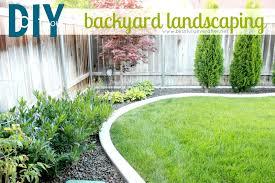 Small Picture Affordable Garden Design Garden ideas and garden design