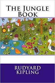 The Jungle Book (9781503332546): Rudyard Kipling ... - Amazon.com