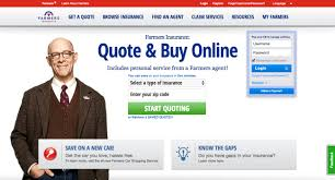 farmers insurance quote top 33 reviews and complaints about farmers ers insurance