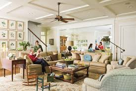 southern living room designs. living room, make room for family large ideas design with white colored southern designs o