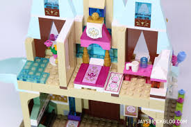 Lego Accessories For Bedroom Review Lego 41068 Arendelle Castle Celebration