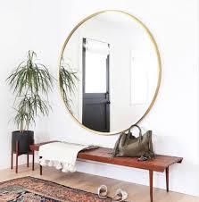 contemporary entryway furniture. Entry Mirror Contemporary Entryway Furniture