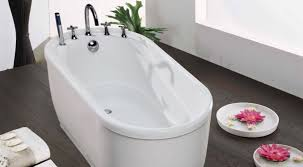 Bathroom Brilliant Freestanding 60 Inch Tub 60 Inch Freestanding