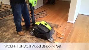 wood floor stripper. Wolff Turbo II With Wood Stripping Set Floor Stripper .