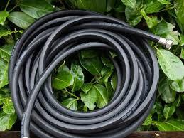 craftsman premium rubber garden hose review