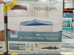 costco mattress topper. Costco Memory Foam Mattress Topper Costco Mattress Topper A
