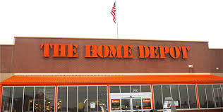 Small Picture The Home Depot History
