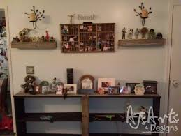Pottery Barn Wall Shelves Reclaimed Wood Shelf Ledge Pottery Barn Knockoff Who Are You