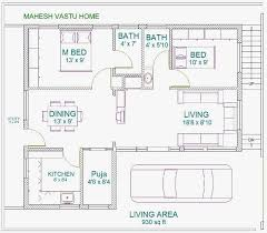west facing house vastu plan inspirational 15 lovely 30 x 40 house plans west facing with