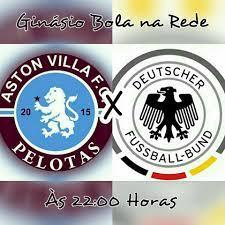 Alemanha F.C. - Posts